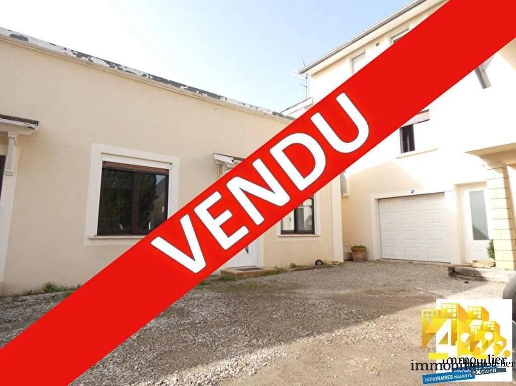 Appartement Wittenheim 2 pièces 52.15 m2