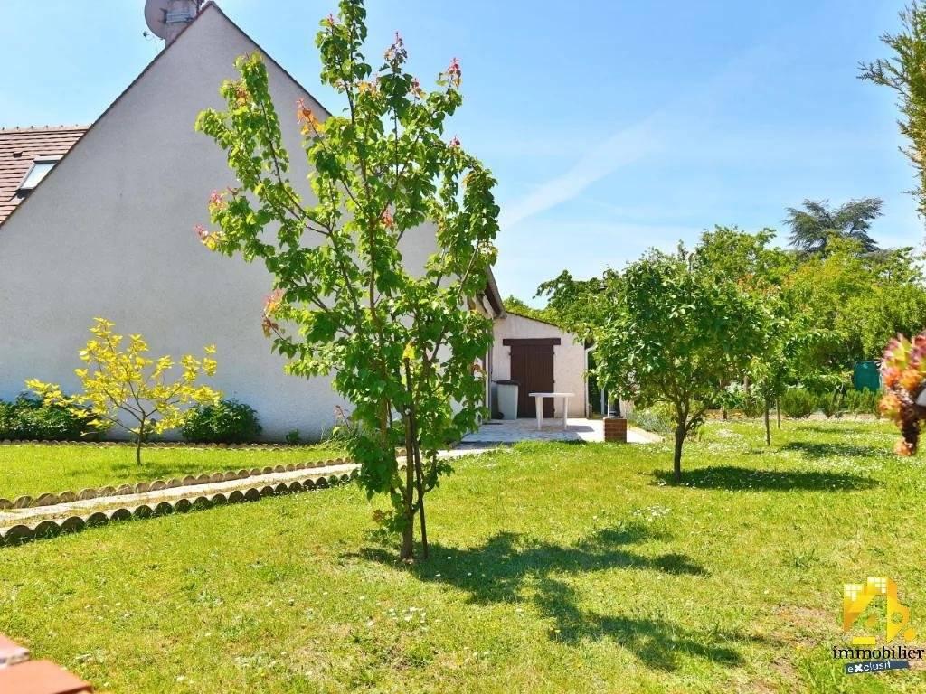 Maison familiale Saint Pryvé Saint Mesmin 132 m2