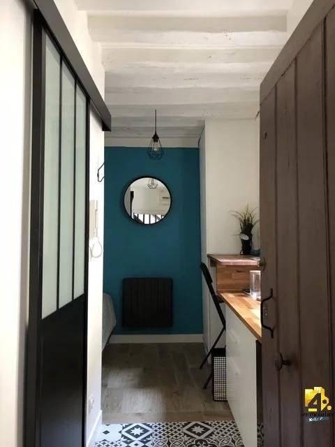 Appartement Orleans 1 pièce(s) 10 m2