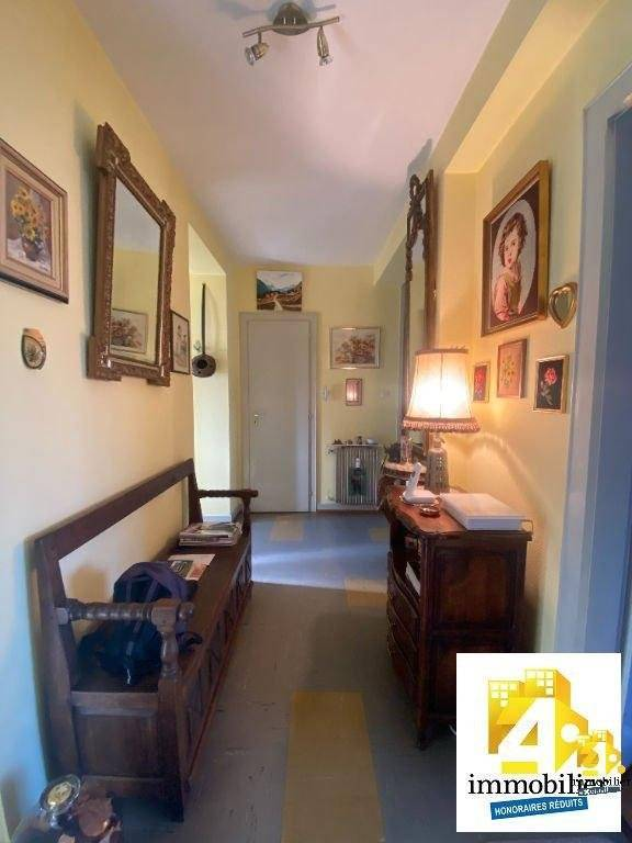 Appartement Mulhouse 4 pièces de 84 m2