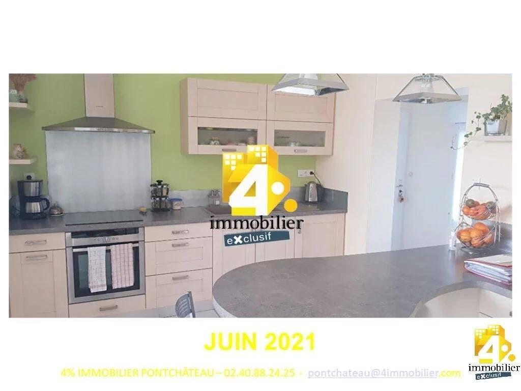 Appartement Sainte Reine De Bretagne 3 pièces 55 m2