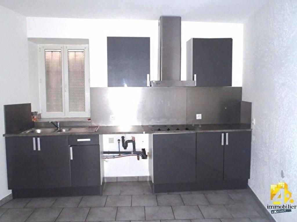 MAISON DE VILLE AGDE - 4 pièces - 100 m2