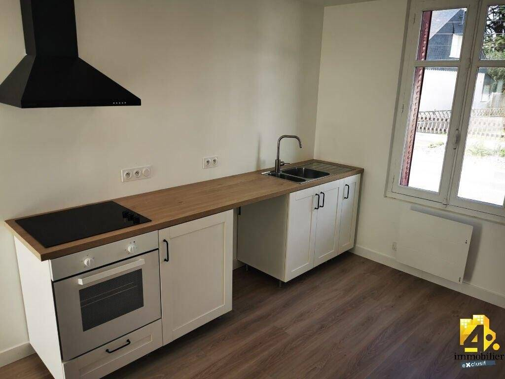 Maison 3 chambres et un bureau entièrement rénovée