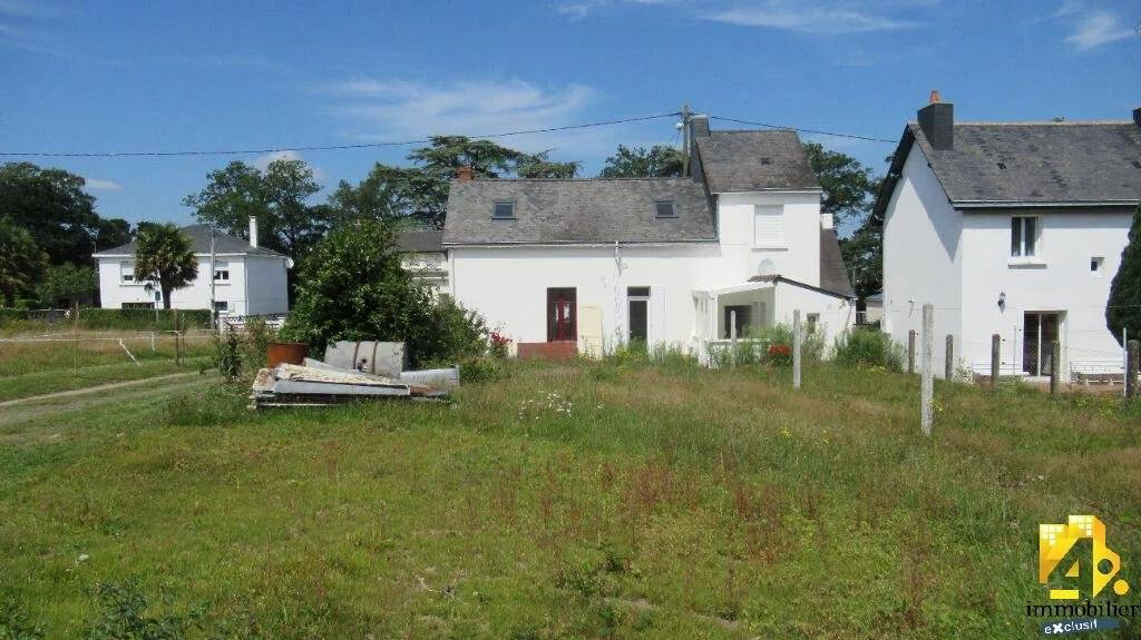 Maison Pontchateau 100 m2