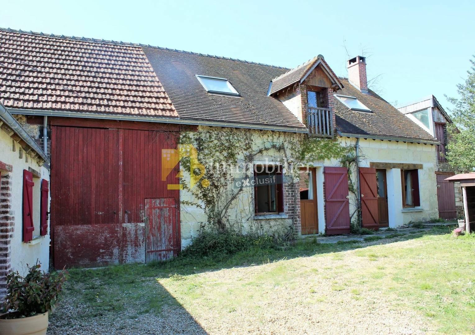 1 18 Savigny-sur-Braye