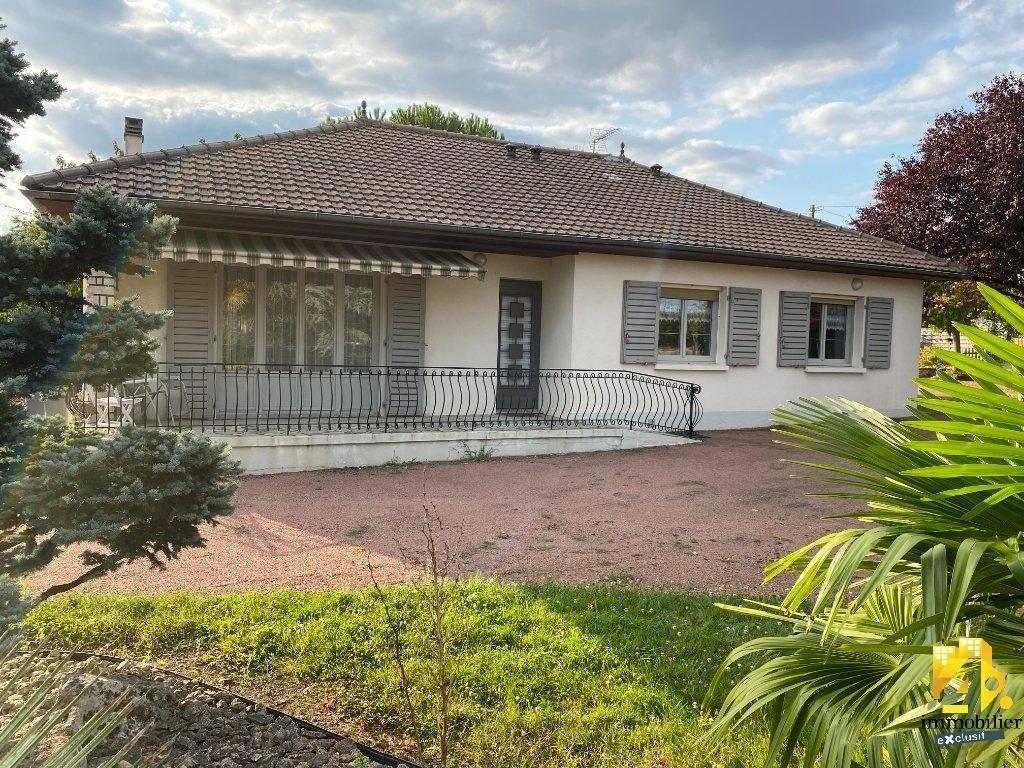 Maison Aiffres 5 pièce(s) 95 m2