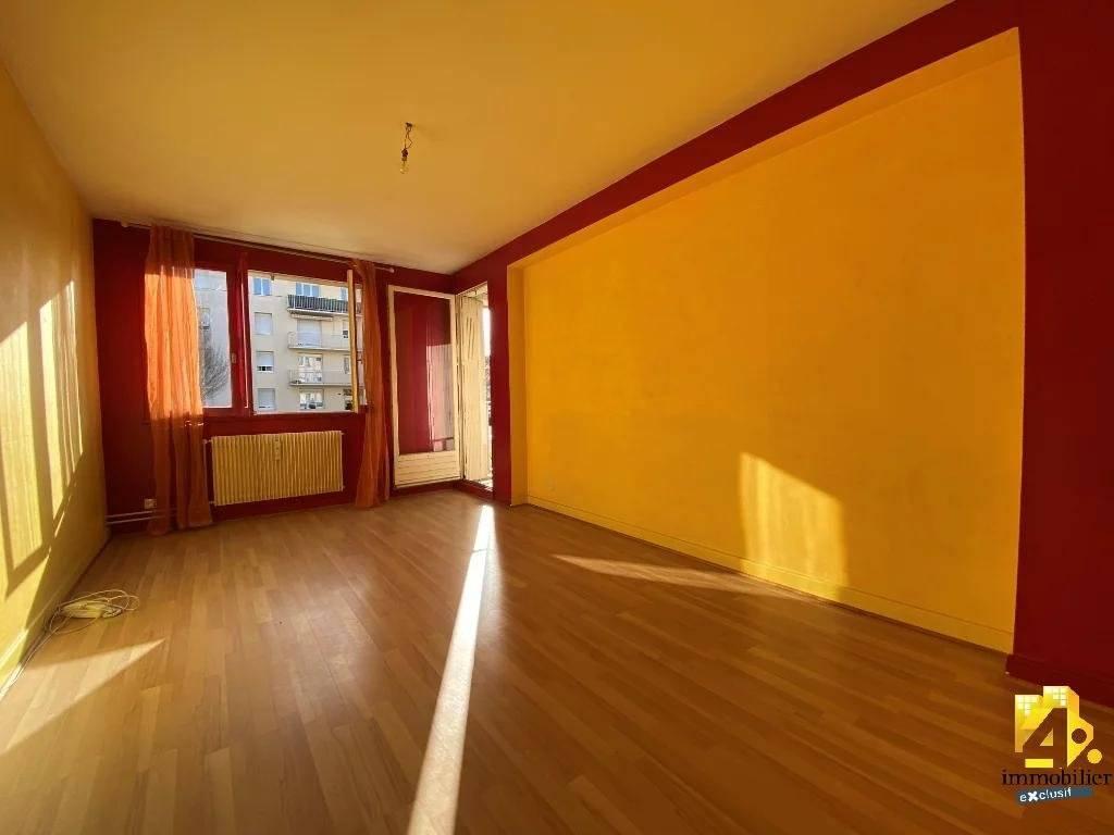Appartement à Lons-le-Saunier 3 pièces/ 2 chambres/ 69 m²