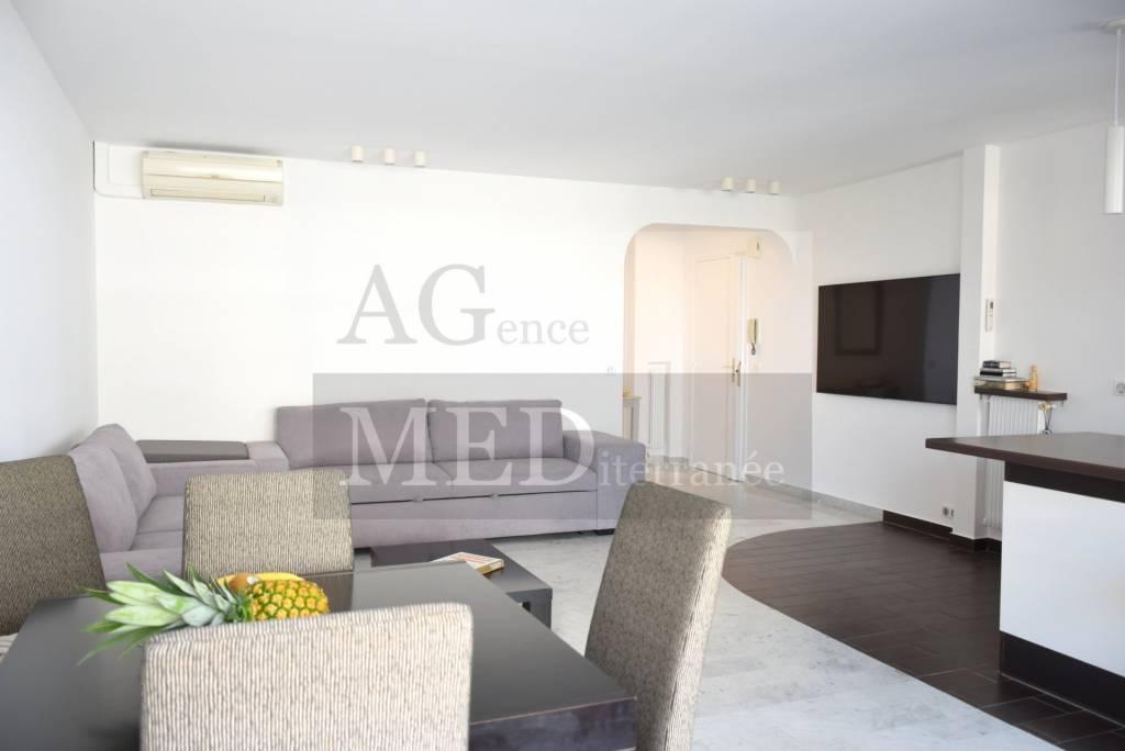Rental Apartment Juan-les-Pins