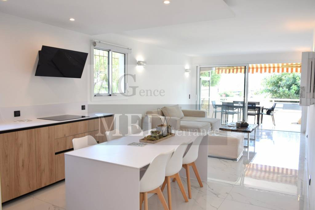 Sale Apartment Vallauris