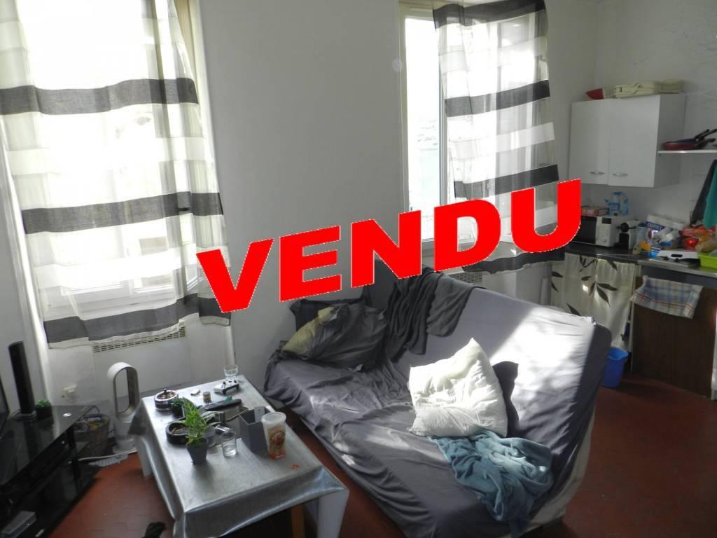 Vente Appartement Pertuis