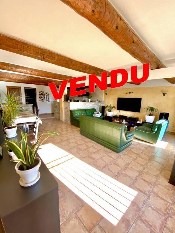 Vente Appartement Villelaure