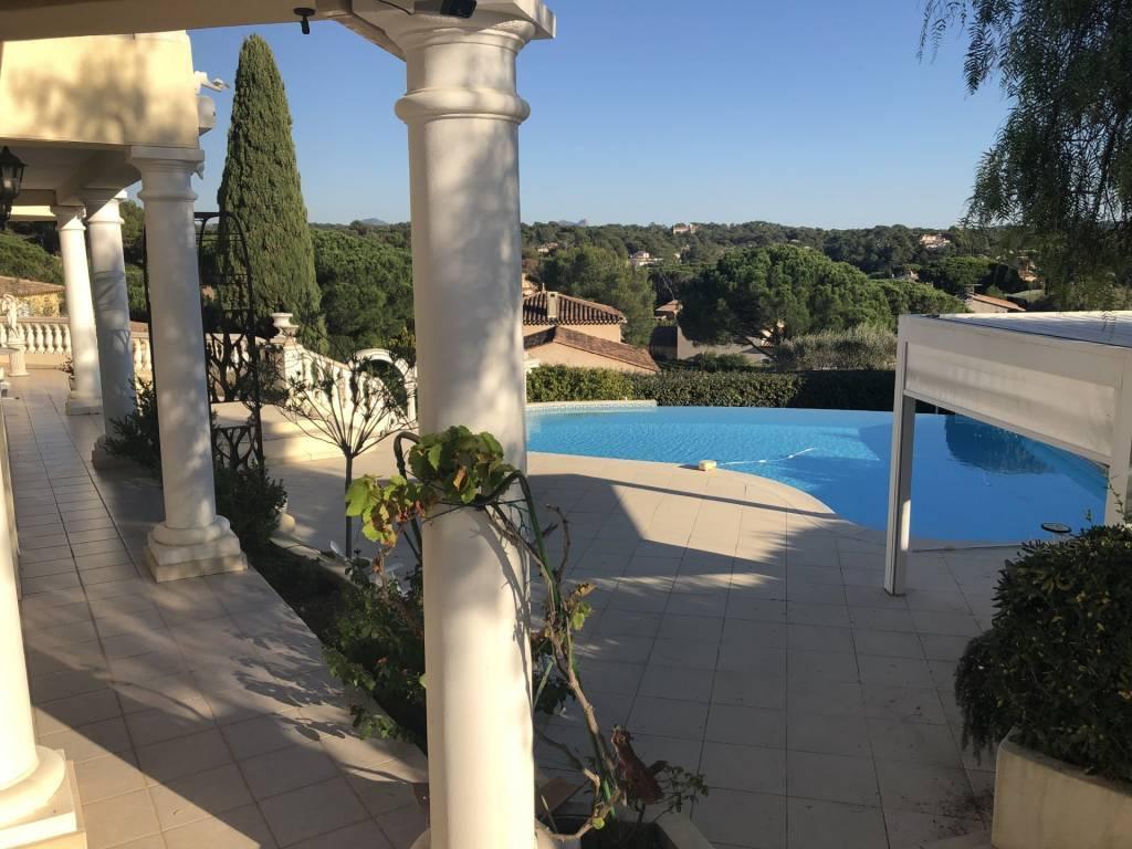 Villa avec vue panoramique