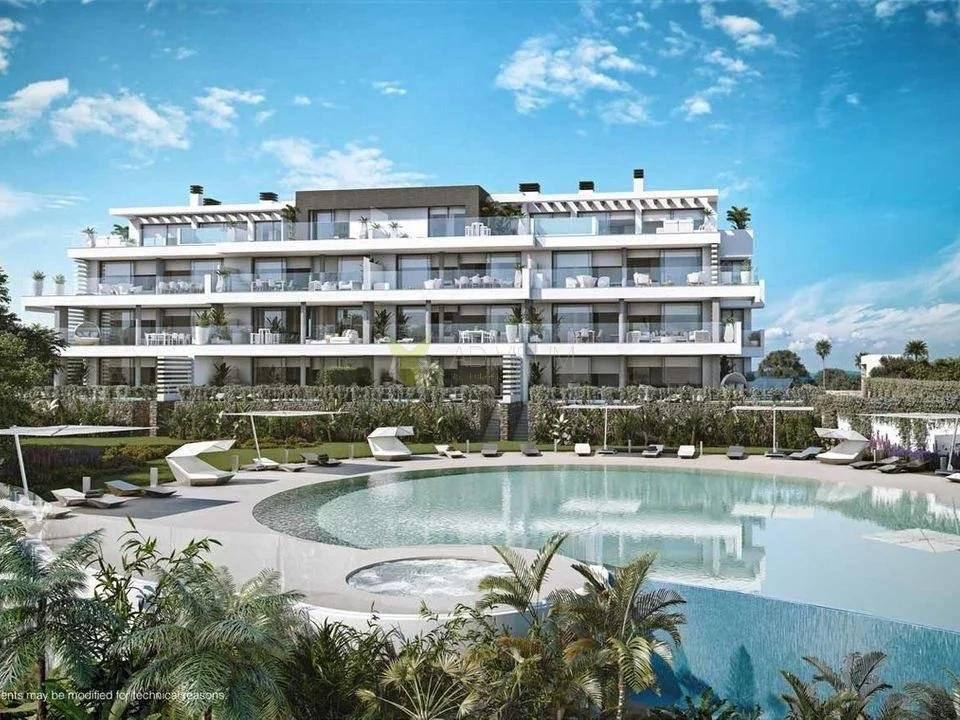 Sale Apartment Fuengirola