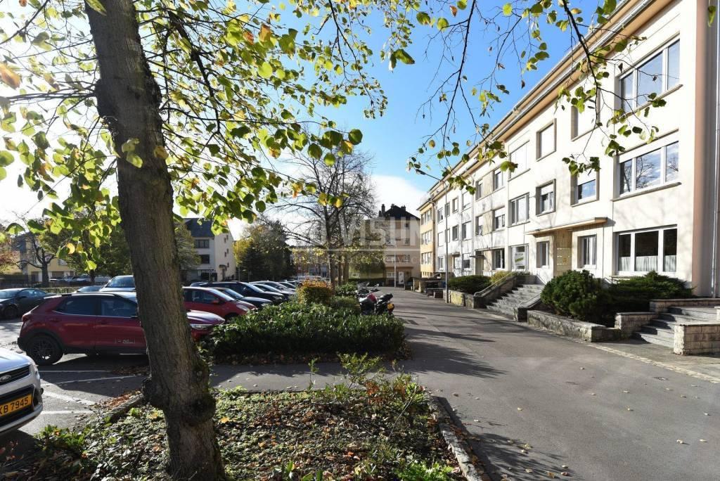 Vente Appartement Luxembourg Bonnevoie