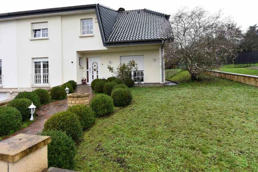 Vente Maison jumelée Mondorf-les-Bains
