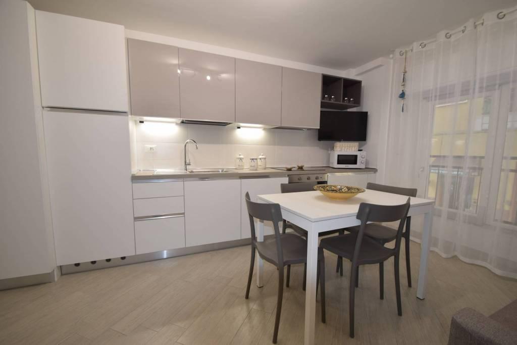 Appartamento bilocale nuovo