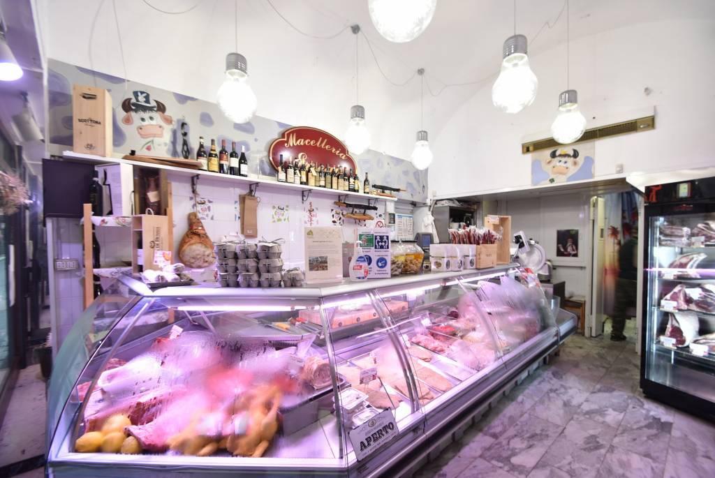 macelleria gastronomia centro Loano