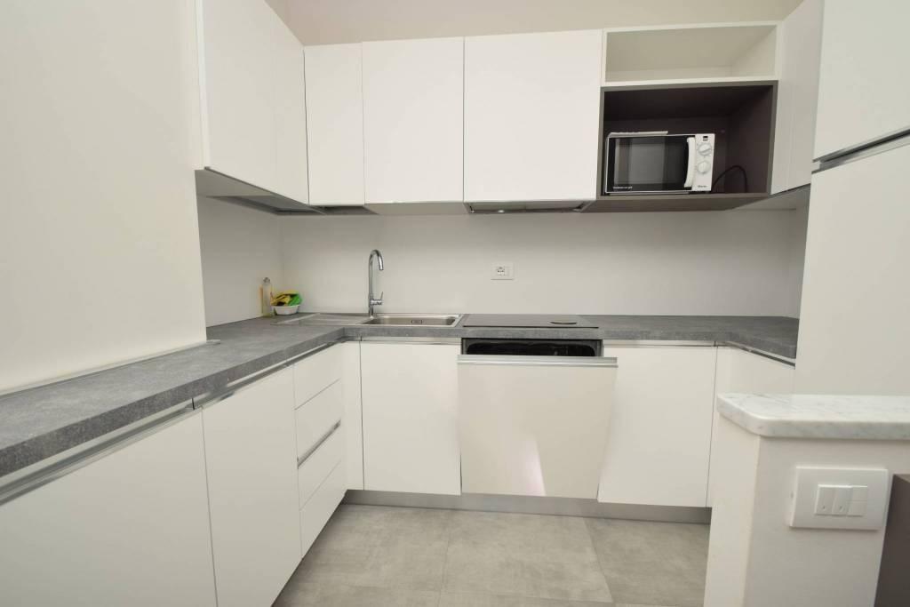Seasonal rental Apartment Loano