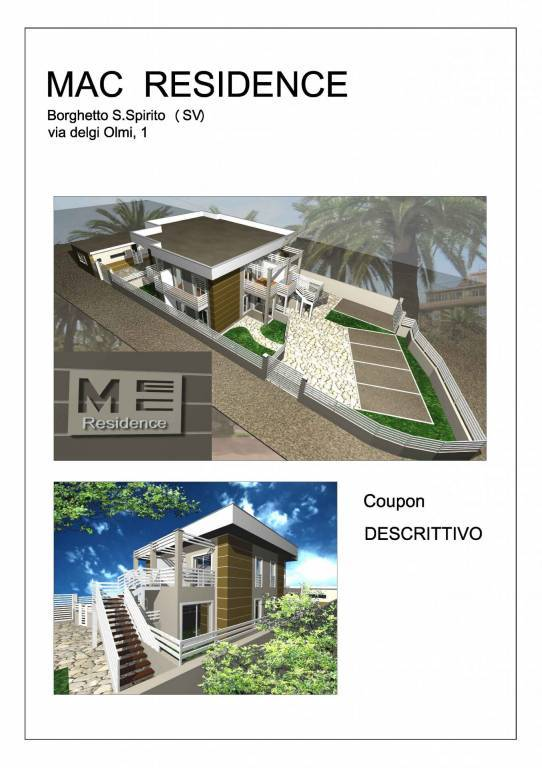 Residenza Mec Borghetto S.Spirito