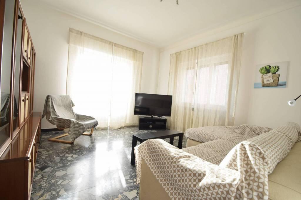 Appartamento centrale 5 posti letto