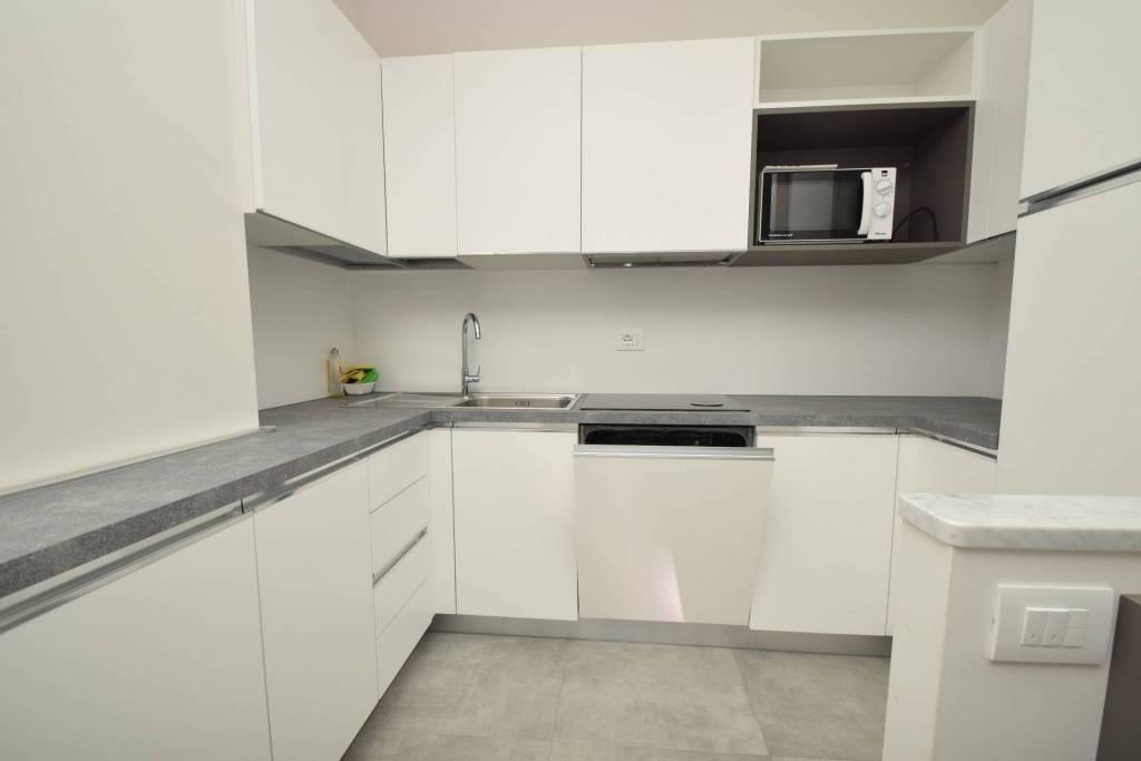 Appartamento nuovo con due camere da letto