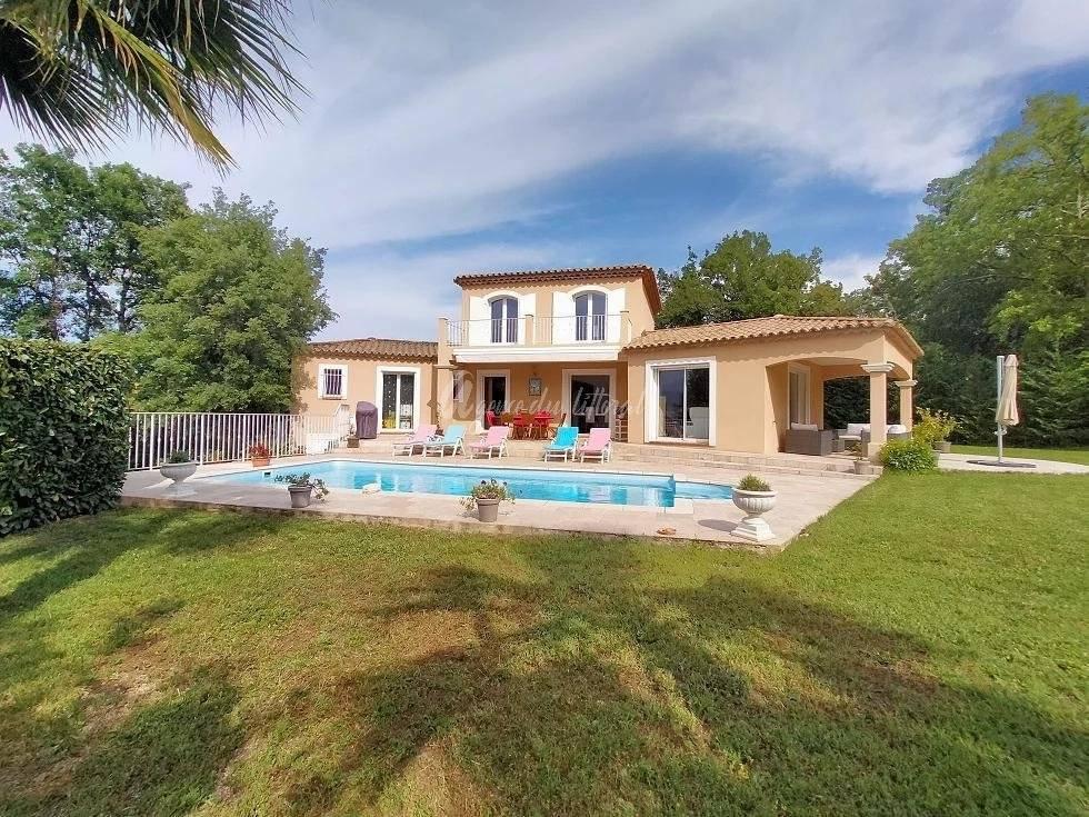 Sale Villa Fayence