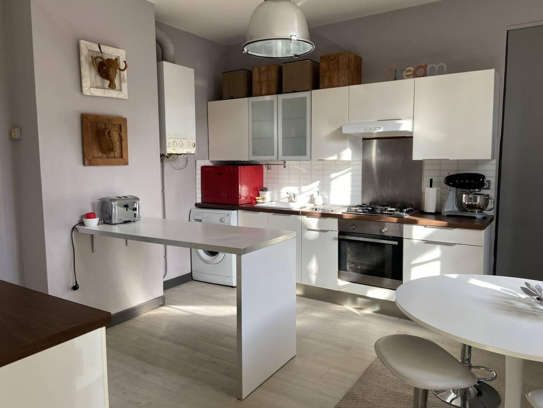 Kitchen Stainless steel Tile