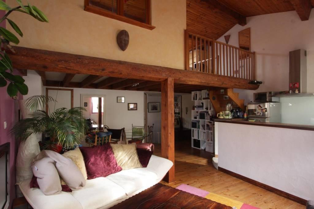 Appartement meublé 3 pièces à la Daurade