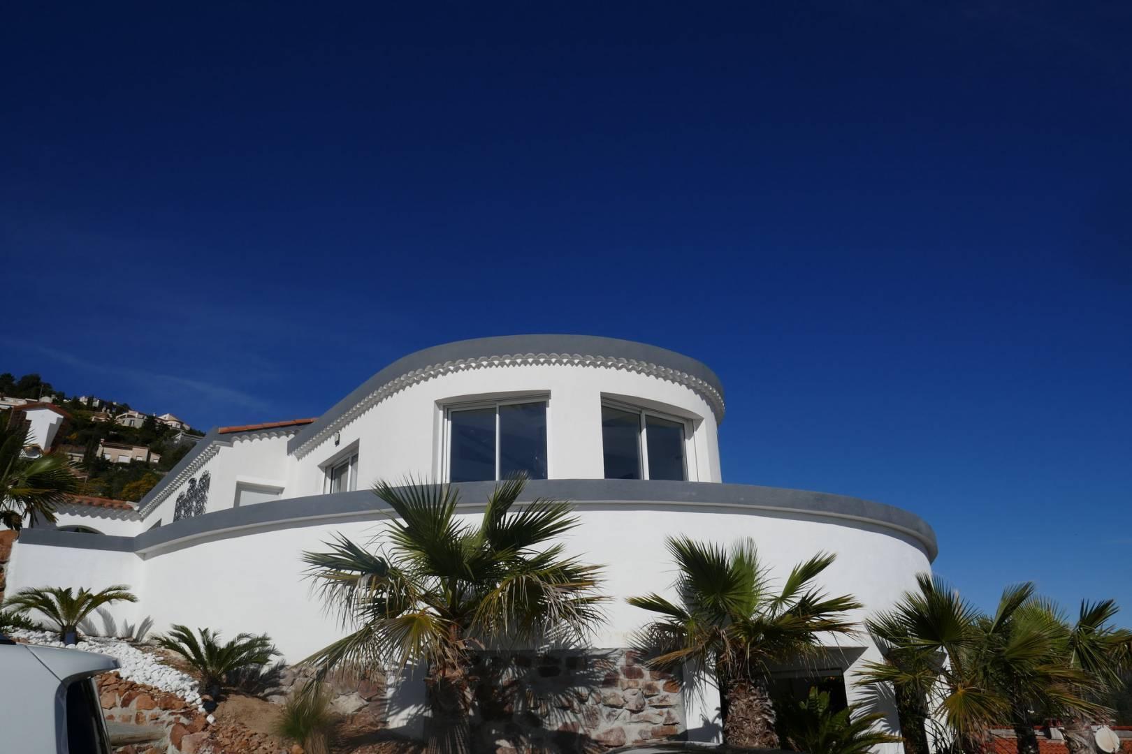 Sale Villa Le Trayas
