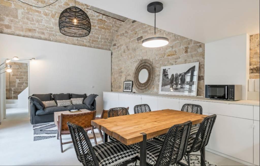 75003/ Coeur Marais:superbe appartement meublé