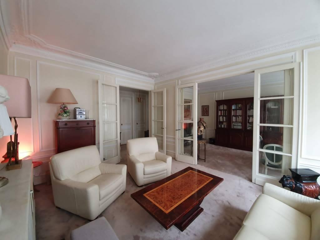 75016 - Charmant Appartement 4 pièces - Quartier IENA - MARCEAU-