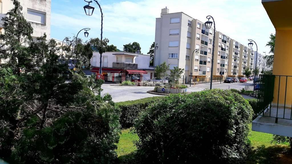 SAINT-MAX-APPARTEMENT 4 PIECES -76 m²