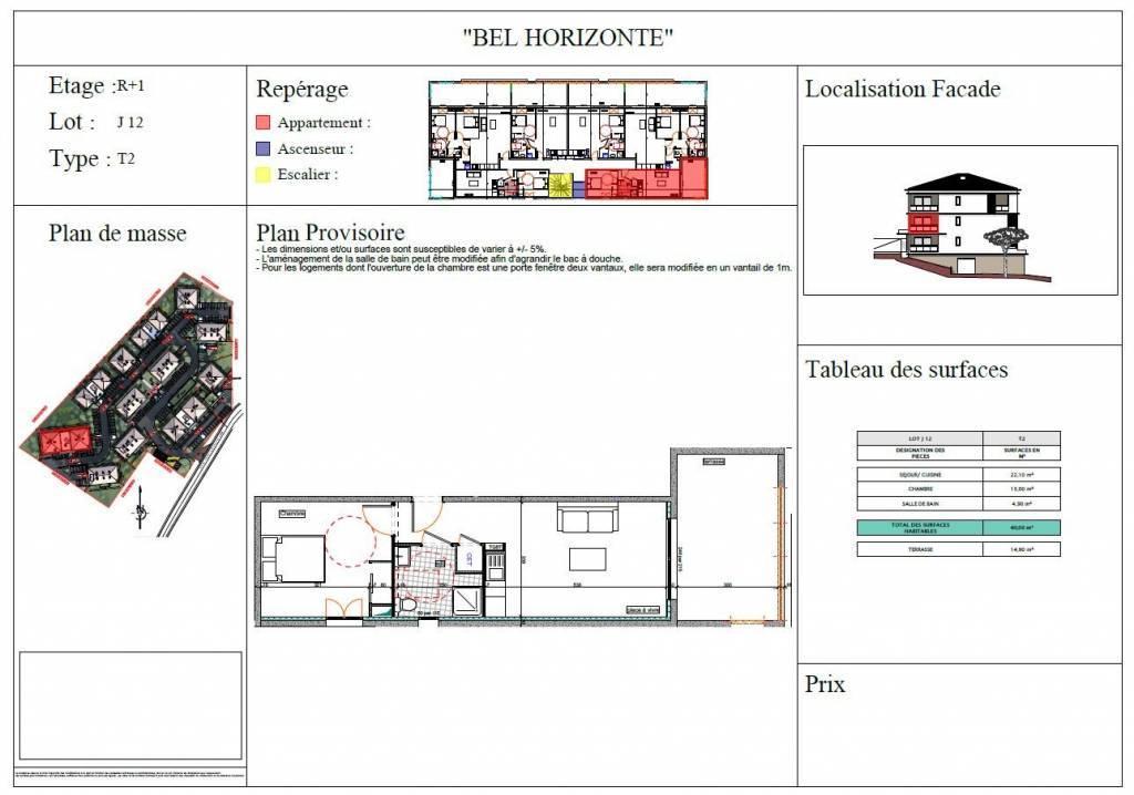 Sale Apartment Propriano